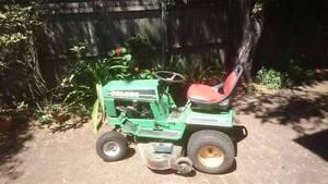 Bolens Lawn Tractor Corinda Brisbane South West Preview