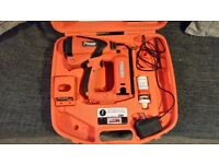 Paslode IM65 F16 2nd fix nail gun in VERY good Condition