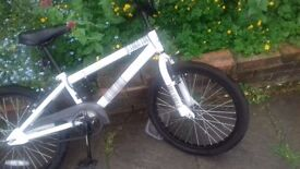 Bmx bicycle very good condition £50