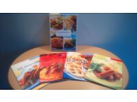 Weight Watchers Diet Book Bundle
