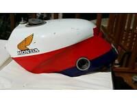 Honda VFR 400 NC21 1986 Breaking