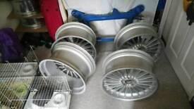 "Alpina wheels 21"""