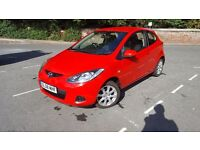 2008 Mazda 2 ts2 1.4 turbo diesel 3 door