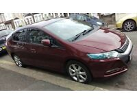 Nice and clean Honda Insight Pco for sale.
