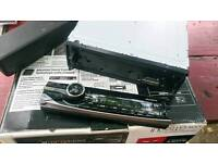 CD player sony x. Plod
