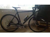 Boardman Road Pro Carbon Bike