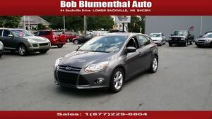 2012 Ford Focus SE Hatch w/ Auto ($53 weekly, 0 down, all-in, OA