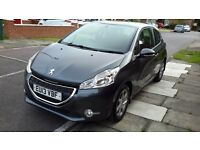 peugeot 208 1.0 2013 (may px)