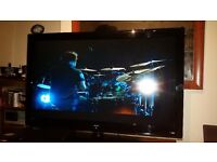 42' Bush full hd LCD tv with freeview