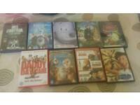 Disney dvds bundle