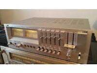JVC JA-S44 Amplifier - NEAR MINT - No power - repair