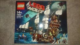 LEGO - Metal Beards Sea Cow Pirate Ship