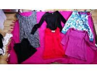 Ladies bundle size 10, 50 items