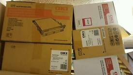 OKI Printer Material