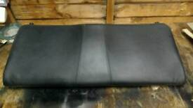 Mazda Rx7 rear seat backrest