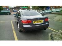 BMW 320I M SPOT 2008