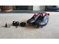 Patrick Rugby Boots (UK Size 11)