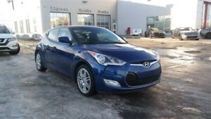 2016 Hyundai Veloster 4 cylinder,6 speed manual,htd seats, Sat r