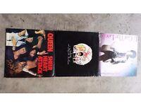 Lp vinyl records. Very old