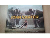 The Art of John Carter - A Visual Journey