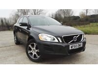 2010 Volvo XC60 SUV 2.4 D5 SE Lux AWD 5dr Full Service History