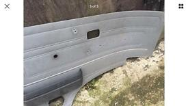 VW T3 Type 25 Inner doors panels