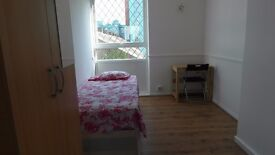NEED TO MOVE AS SOON AS POSSIBLE???!!!SINGLE ROOM AVAILABLE IN FEW DAYS!ALL BILLS INCLUDED!