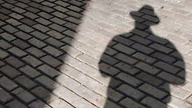 Private Investigator in London and Home Counties - £20 per hour - strictly confidential