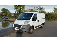 citroen relay -long mot