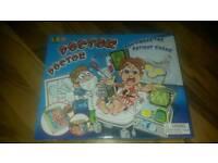 BNIB Doctor Doctor Board Game