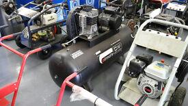 SIP 200 Litre Compressor for Auction
