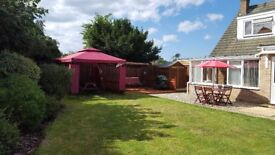 Wroxham, sleeps upto 7, bills included* 3month contract, no agent fees, fully furnished.