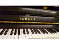 Yamaha Piano - Professional Piano + Delivery*, 1 Free Onsite Tuning & 1 Year Warranty Included