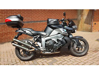 BMW K1300 R 2012 DYNAMIC ABS, FULL BMW SERVICE IMMACULATE CONDITION