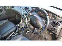 Ford Focus 2.0 Petrol