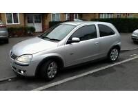 2005 Vauxhall Corsa SXI 1.2 12v