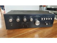 Sansui AU-3900 integrated amplifier