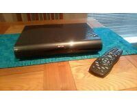 Sky+HD 2TB box