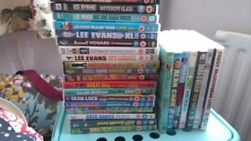 Standup comedy dvds for sale