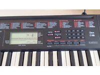 Casio LK-160 Key Lighting Keyboard System