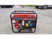 Bachmayr CLX3850 Generator