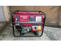 Honda Em3000 Generator Spares or Repair