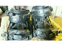 K2 Cinch CTS Bindings