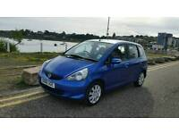 Honda Jazz 1.4 petrol hatchback just 1 owner