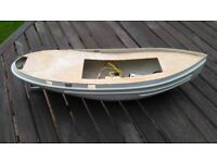 RC Model Boat - Poss Tug or Fishing Boat