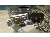Xbox 360 Defiance ultimate edition