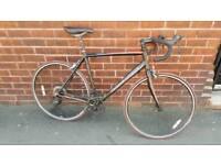 revolution sabre racer road bike