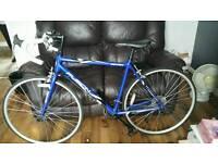 Like new road bike