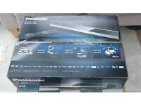 Panasonic DMP-BDT500 MINT Condition