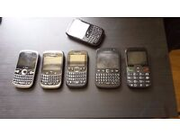 blackberry alcatel and t-mobil unlocked to anynetwork